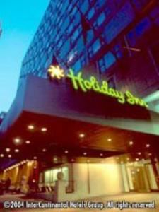 Holiday Inn-Midtown-57th St, New York