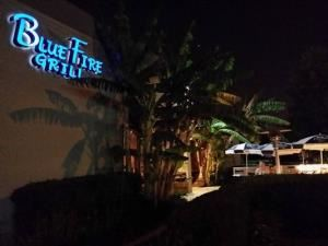 Blue Fire Grill
