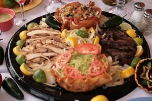 Luna's Mexican Restaurant & Catering