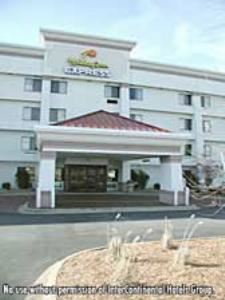 Holiday Inn Express Fort Campbell-Oak Grove, Oak Grove