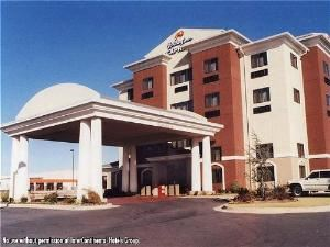 Holiday Inn Express & Suites Midwest City, Oklahoma City