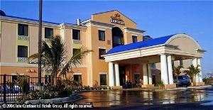 Holiday Inn Express Hotel & Suites Lake Okeechobee, Okeechobee
