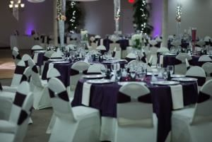 Large Event Room Rental (4 Hours), The Royal Courtyard, Virginia Beach