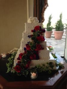 S.A.C. Events Planning Services, LLC, Hamden — June 2014 Wedding, Queens, NY