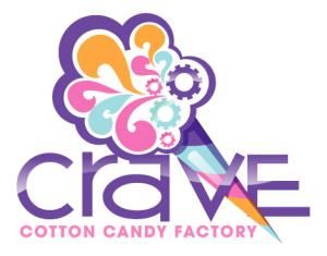 CRAVE Cotton Candy Factory, Dallas