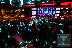 Blue Martini - Bellevue