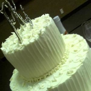 Intimate Wedding Package , Cynthia's Elegant Cakes, Hermiston