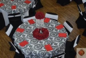 BJ's Table Linen Services and More, LLC - Orangeburg, Orangeburg