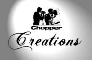 Chopper Creations, New Albany — Professional Wedding Videography is the best ways to relive that special day, just as it was.