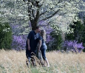Engagement Photo Session $150.00, Donna J. Adkins Photography, Nashville — Engagement Photo Session