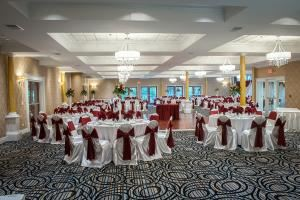 Aria Banquets ****NEWLY RENOVATED VENUE****