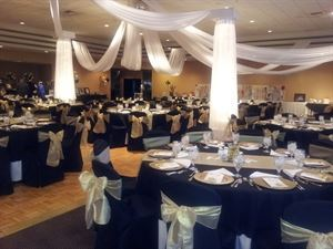 Del Angel Banquet Hall
