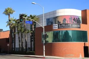 The Satellite Santa Monica, The Satellite Santa Monica, Santa Monica