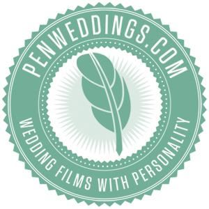 PenWeddings, Broken Arrow — You have personality. Your wedding film should too.