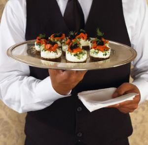 Elegant Event Staffing LLC