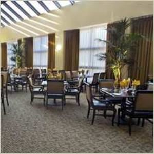 Valley Plaza Cafe, Embassy Suites Hotel Santa Clara-Silicon Valley, Santa Clara
