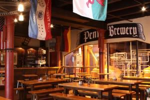 Pennsylvania Brewing Company, Pittsburgh