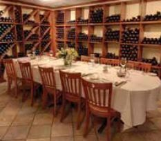 Wine Cellar, Smith & Wollensky - Chicago, Chicago