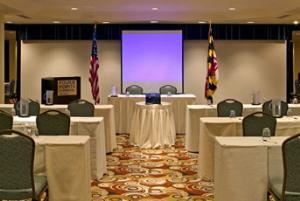 Scott Room, Four Points By Sheraton BWI  Airport, Baltimore — Scott Meeting Room