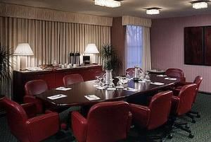 Potomac Room, Four Points By Sheraton BWI  Airport, Baltimore — Potomac Room