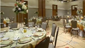 Americas Ballroom, Grand Hyatt DFW, Dallas