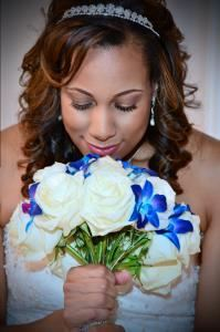 $900 Digital Only Coverage, Ricky Town Photography, Lithonia — Wedding Day Memories