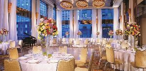Manhattan Ballroom, Grand Hyatt New York, New York