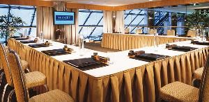 Morosco, Grand Hyatt New York, New York
