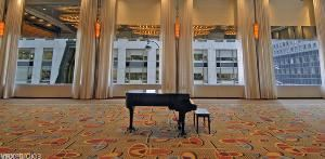 Ballroom D, Grand Hyatt New York, New York