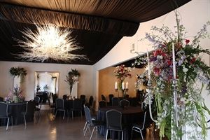 Weeknight reception or meeting, Special Occasions, Pensacola — Special Occasions interior