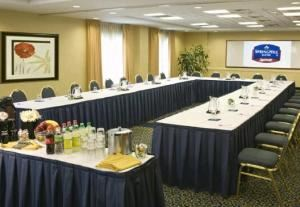 Enterprise Meeting Room, SpringHill Suites Dulles Airport, Sterling