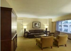 Lafayette Park, Grand Hyatt Washington, Washington