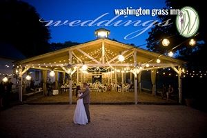 Grand Full Day at the Inn, The Washington Grass Inn, Greensboro