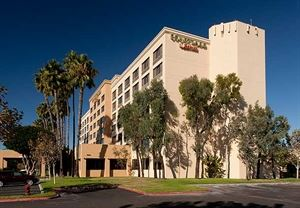 Courtyard By Marriott Cypress Orange County, Cypress