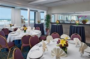 Portola Room, Moonraker Restaurant and Banquet Center, Pacifica