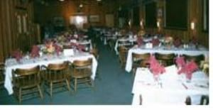 Corral Room, Cattlemens Restaurant, Selma