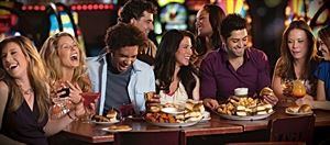 Social Packages - Food & game play starting at $23.99!, Dave and Buster's Concord, Concord