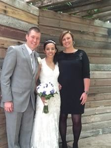 Ceremonies by Samantha, Wedding Officiant, West Fargo