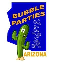Children's Bubble Party Entertainment, Ray Mar Productions-Arizona, Goodyear