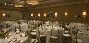 Terrace Ballroom, Hyatt Morristown At Headquarters Plaza, Morristown
