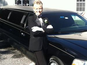 Golden Years Limousine Service Inc., Vineland — A Wedding is a formal affair. Formal attire consists of a Bow Tie Tuxedo, not a neck tie. We even wear corsages, name tags and white gloves.  We will exceed your expectations.