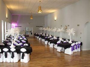 Starlight Chateau Wedding Chapel And Reception Hall