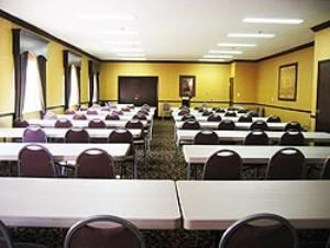 Kings Court Room, The Stone Castle Hotel & Conference Center, Branson