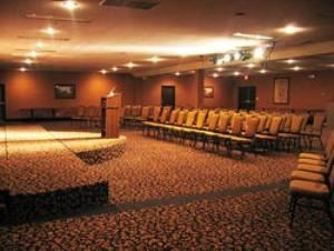 Avalon Room, The Stone Castle Hotel & Conference Center, Branson
