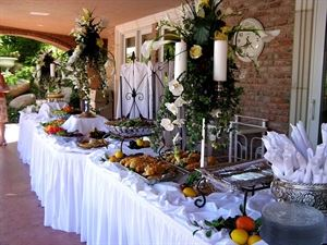 Bri'Jne's Couture Catering Company and Events