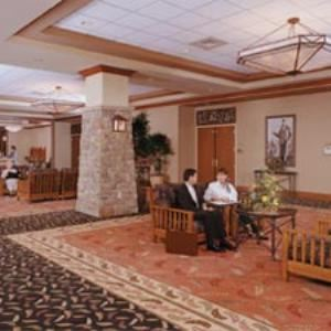 Pheasant Ridge Grand Ballroom, Embassy Suites Outdoor World - DFW Airport Hotels, Grapevine