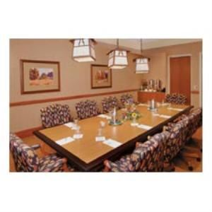 Delaney Room, Embassy Suites Dallas - DFW Airport North Outdoor World, Grapevine