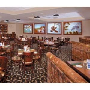 A Sportsman Bar & Grill Restaurant, Embassy Suites Dallas - DFW Airport North Outdoor World, Grapevine