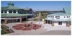 Washington County Fair Park & Conference Center, West Bend
