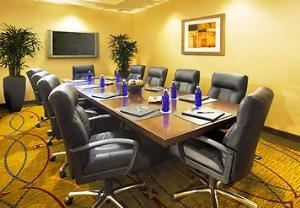 Strategy Board Room, Courtyard Anaheim At Disneyland(R) Resort, Anaheim